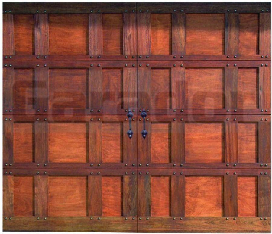 moorish-single-door