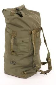 army-duffle-bag