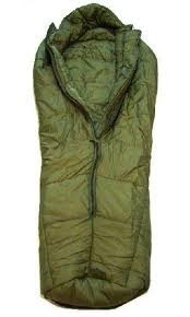 used-army-sleeping-bags