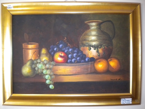Antiques Geran Meubels paintings and prints