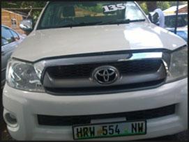 Zambezi Car Sales Pretoria  South Africa