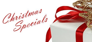 CHRISTMAS SPECIALS AT GRAVITY DJ STORE
