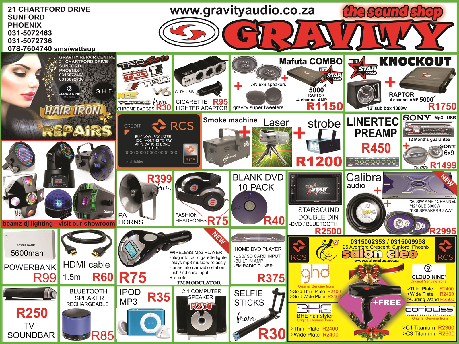gravity audio dj store sound pioneer starsound clearance sale at gravity sound and lighting store 0315072736