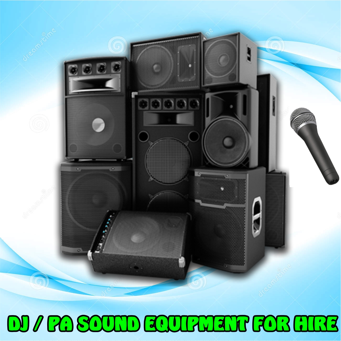 SOUND AND LIGHTING FOR HIRE AT GRAVITY DJ STORE 0787604740 PROJECTOR SCREEN HIRE HIRE STAGE HIRE AT GRAVITY