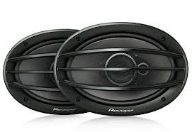 PIONEER 6X9 SPEAKERS ONLY AT GRAVITY AUDIO DURBAN 0315072463