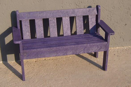 princess-bench