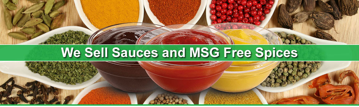 sauces-and-msg-free-spices