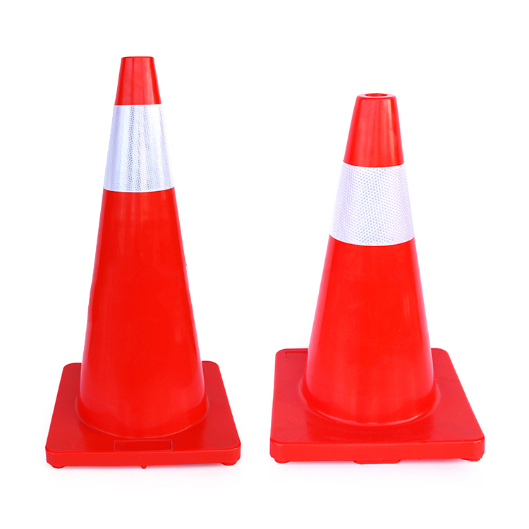 pvc-traffic-cone-700-mm-with-reflective-tape