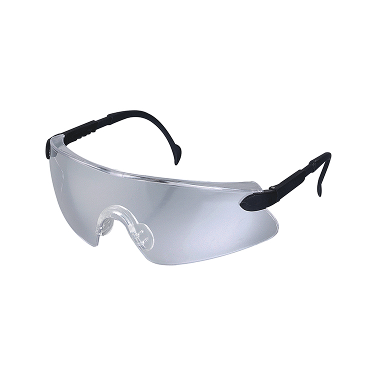 sporty-goggle-black-adjustable-frame-clear-shade