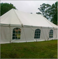 Structure Frame Marqueeu0027s & Chairs marquees hire of chairs tents canopies wedding chairs ...