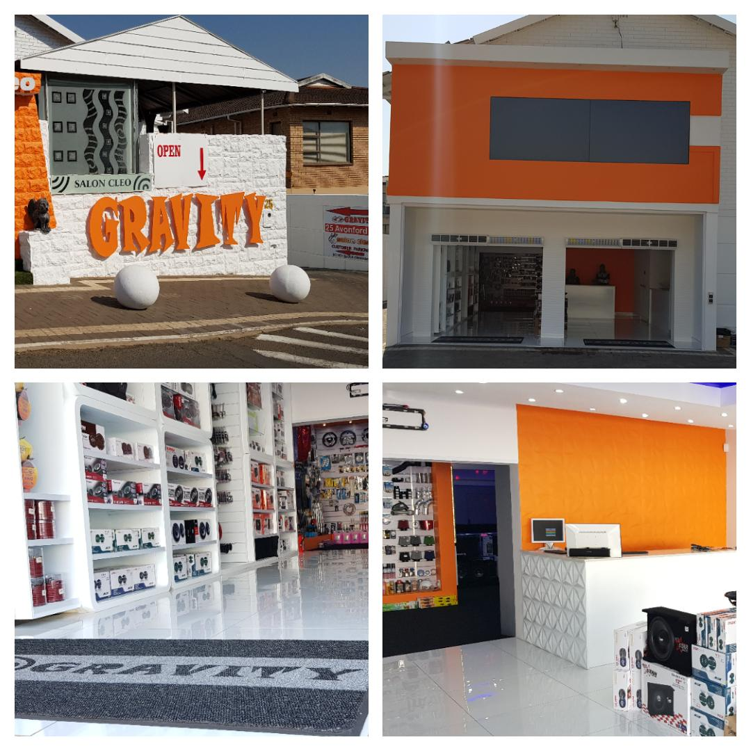 NEW LOOK GRAVITY STORE VISIT US TODAY..GRAVITY DISCO SOUND LIGHTING GRAVITY REPAIR CENTRE 0787604740