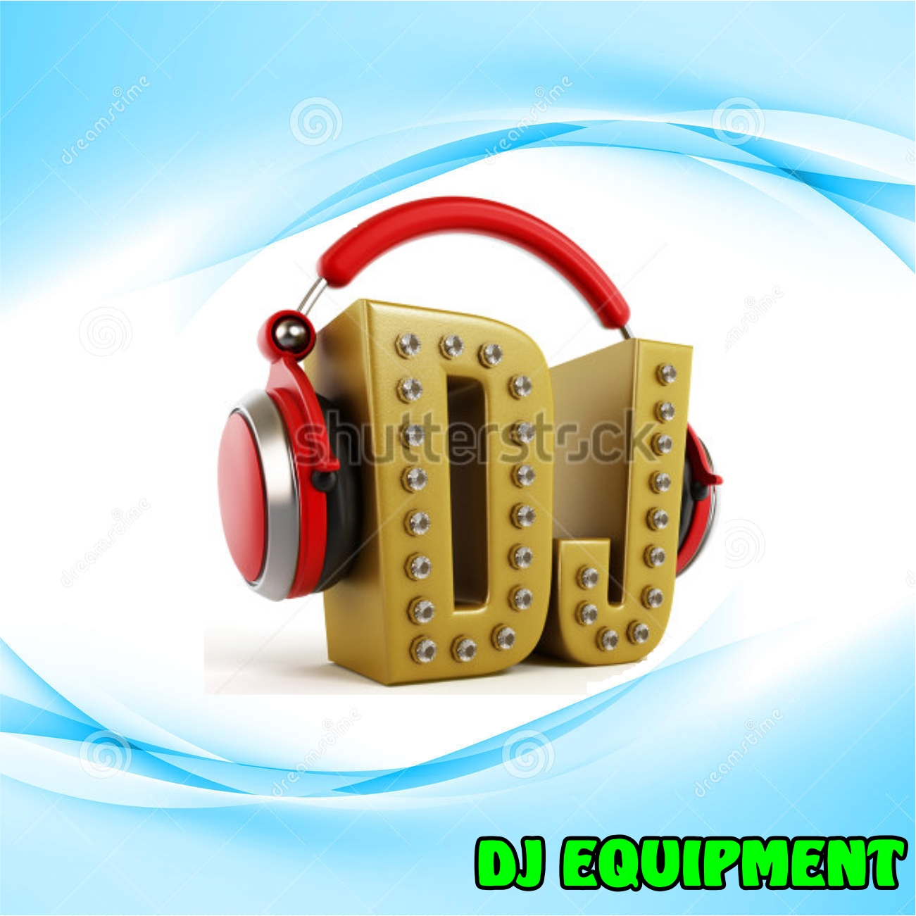 CLICK ME DJ EQUIPMENT GRAVITY DJ STORE 0315072736