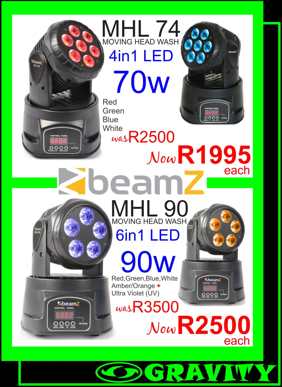 beamz moving head intelligent moving head spot wash lighting durban pacan lighting durban moving had lighting durban