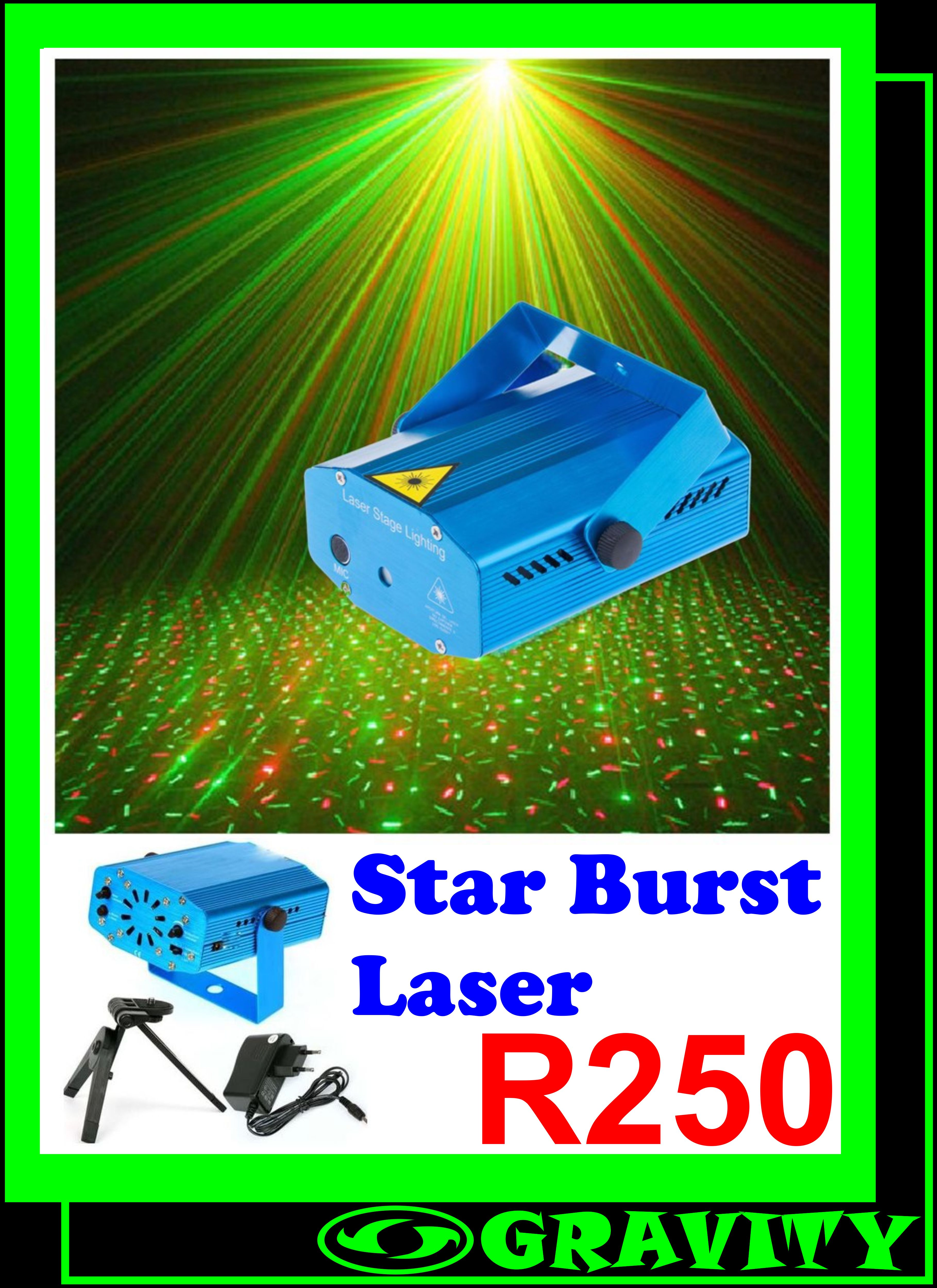 CHEAPEST DEAL ON DISCO LAZER LIGHTING AT GRAVITY DJ STORE 0315072463