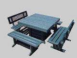 8-seater-lapa-set-table--2-benches-with-&-2-without-backs