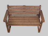 garden-bench--2-seater-&ndash-12m